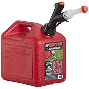 Update Your Old Can! Baoblaze Replacement Spout Kit Water Jug Or Gas Can Spout Cap Vent