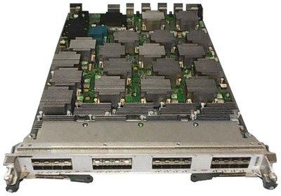 N7K-F132XP-15 Nexus 7000 Series 32-Port 1 and 10 Gigabit Ethernet Module by Cisco