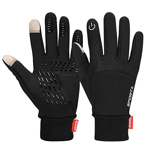 Cevapro Winter Gloves Driving Climbing, Hiking, Running, Skiing Fits for Men & Women