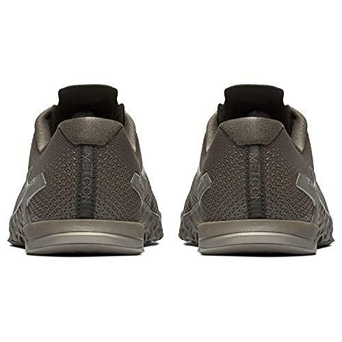 Nike Men's Metcon 4 Viking Quest Training Shoe RIDGEROCK/MTLC Pewter-Anthracite-Black 7.0 by Nike (Image #5)