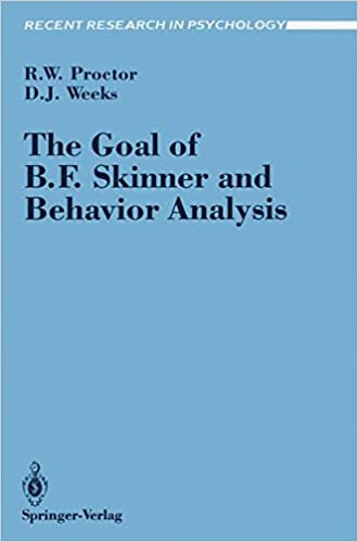 bf skinner research