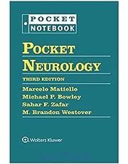 Pocket: Neurology Pocket Notebook Series Third Edition