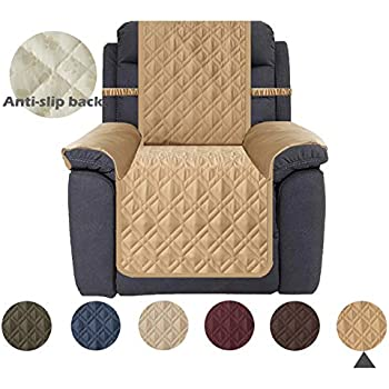 Amazon Com Ameritex Waterproof Recliner Cover Stay In