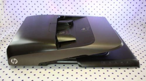 HP OfficeJet 8600 Inkjet e-All-in-One Wireless Color Mult...