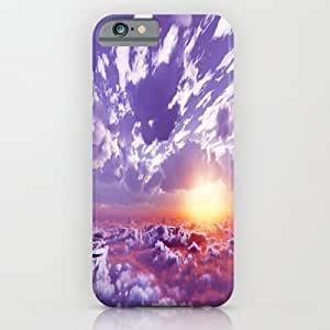 Colorful And Energetic Sky By Healinglove For Ipod Touch 4 Case Cover Case by Healinglove Art Products