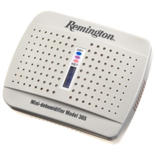 Remington Accessories Model 365 Mini-Dehumidifier 19950 by Remington
