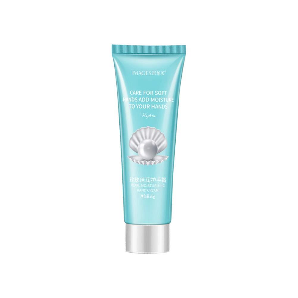 Ofanyia Hand Cream Mini Cute Hand Lotions Whitening Moisturizing Anti Aging Hand Feet Care Cream for Men Womem