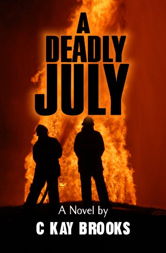Book: A Deadly July a novel (Mono County Series) by C. Kay Brooks