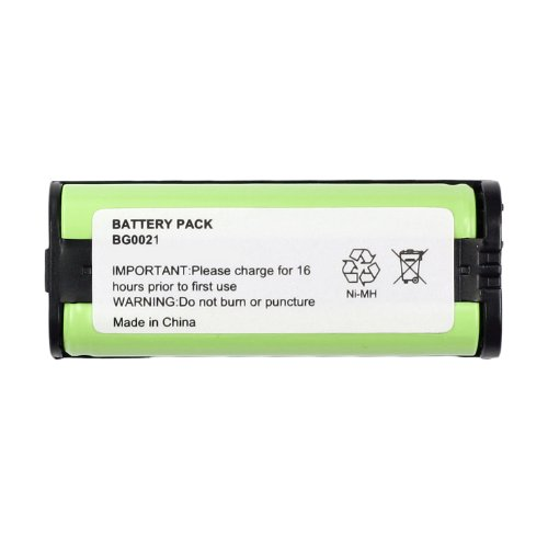 Fenzer Rechargeable Cordless Phone Battery for Avaya 3920 & GE 86420 Cordless Telephone Battery Replacement Pack 3920 Wireless Telephone