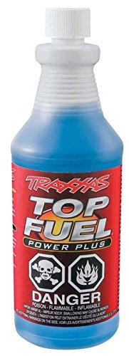 Traxxas Racing Top Fuel 20% Nitro Quart (Top Fuel Nitro)