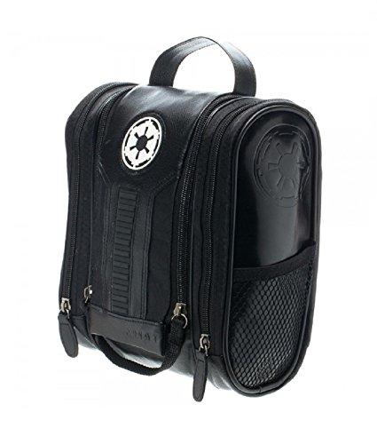 Star Wars Darth Vader Make Up Kit (Star Wars Galactic Empire Travel Bag Kit)