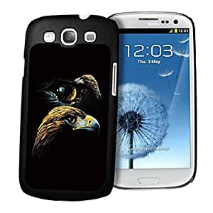 NEW Eagle Pattern 3D Effect Case for Samsung 9300