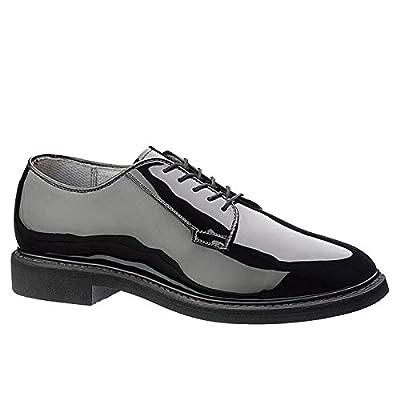 Maelstrom Women's High Glossy Oxford Shoe