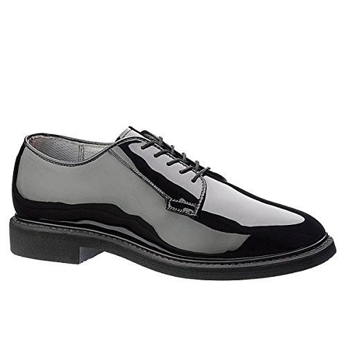 Pictures of Maelstrom Women's High Glossy Oxford Shoe US Men 1