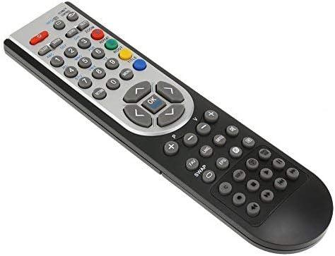Broadroot RC1900 Mando a Distancia para Oki 32 TV Hitachi Alba Luxor Basic Vestel Universal Control Remoto: Amazon.es: Bricolaje y herramientas