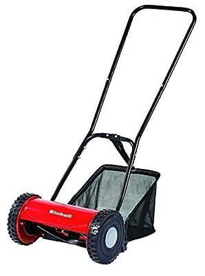 Einhell GCHM30 30 cm GC-HM Hand Push Lawn Mower by Einhell