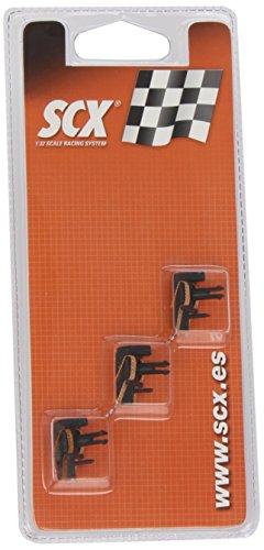 Scalextric-Original-Guia-ARS-F1-con-trencillas-3-unidades-para-Scalextric-Original-88760