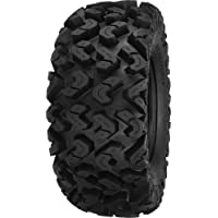 Sedona Rip-Saw R/T Tire - Rear - 26x11Rx14 , Position: Rear, Tire Size: 26x11x14, Rim Size: 14, Tire Ply: 6, Tire Type: ATV/UTV, Tire Construction: Radial, Tire Application: All-Terrain RS2611R14