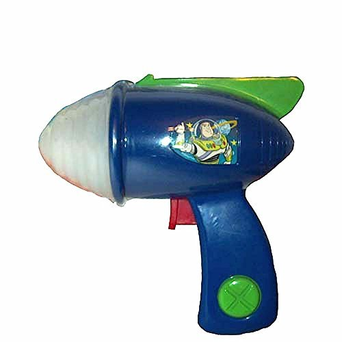 Disney Parks Exclusive Toy Story Buzz Lightyear Toy Blaster with Light and Sound Effects