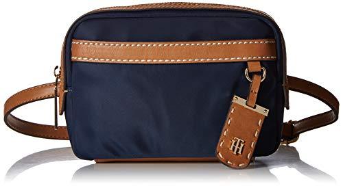 Tommy Hilfiger Belt Bag for Women Julia, Navy