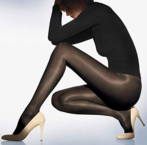 Wolford Satin Touch 20 Denier Pantyhose, X-Large, - Satin Tights