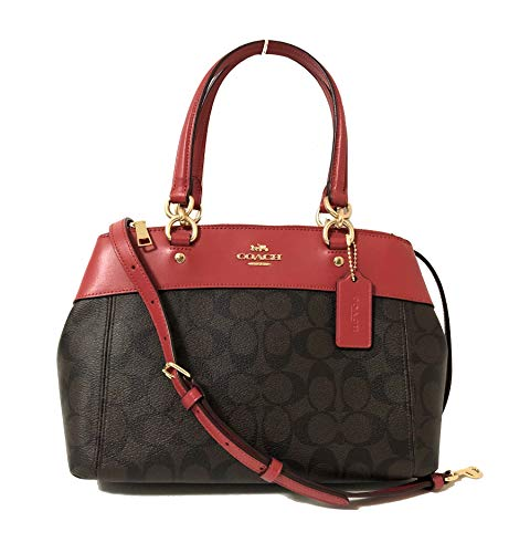 Coach Red Handbag - 6