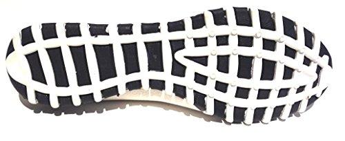 Black Shoe Women's Foot LF9010 Lit Leather YIqX1wYx