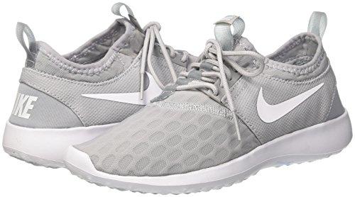 Loup De Entrenamiento blanc Loup Juvenate Para gris Zapatillas gris Nike Mujer Gris Wmns blanc Fagfqpxwp