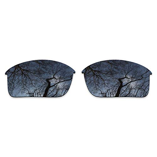 ToughAsNails Polarized Lens Replacement for Oakley Bottle Rocket OO9164 Sunglass - More Options (Oakley Bottle Rocket Lenses)