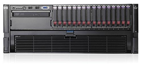451993001 - HP ProLiant DL580 G5 Server - 4 x Xeon 2.93GHz - 8GB DDR2 SDRAM - Ultra ATA , Serial Attached SCSI RAID Controller - (Ultra 4 Raid Controller)