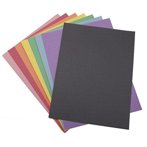 Crayola 99-3000 96Sheet Construct Paper