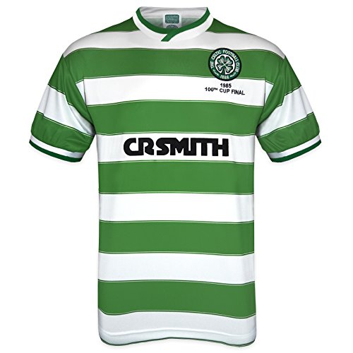 Celtic Home Shirt - 5