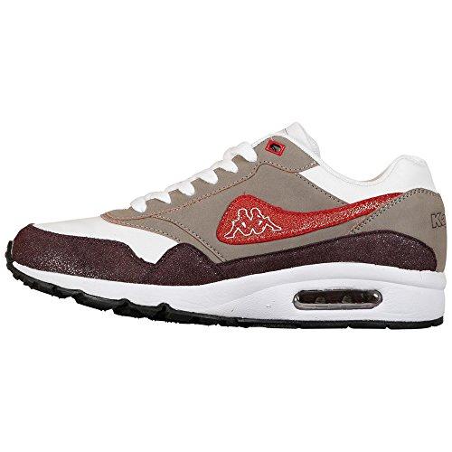 Sneaker Damen Kappa Purple Grey 241803 Violett KONFEKT 2616 qfCt6