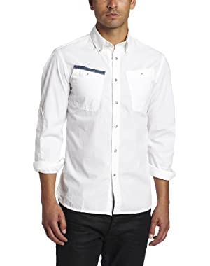 Men's CL New BD 2 Shirt