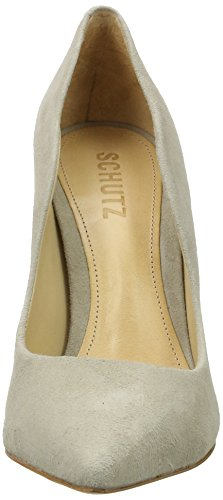 SCHUTZ S2-02360001 - Tacones Mujer Grau (ciment)