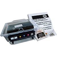 5 Slot Hp 564 Printhead CB326-30002 CN642A for Photosmart B8500 B8550 B8553 B8558 C309 Printers
