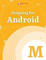 Designing For Android Front Cover