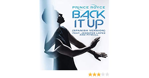 prince royce back it up mp3 song free download