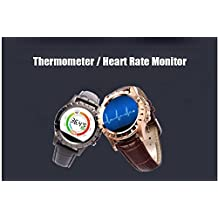 S2 New Smart Watch T2 Smartwatch for Android Phone Heart Rate Monitor Mp3 Player Camera Reloj Inteligente Wearable Devices