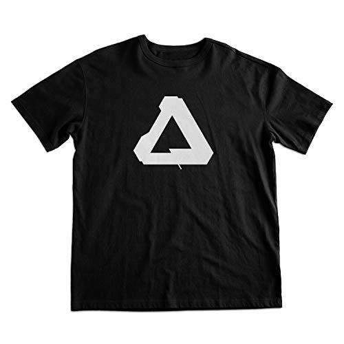 Affinity T shirt S Blanc small Et Noir rrqUgxH