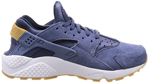 Huarache Running Scarpe Run 400 Blue NIKE Trail Diffused Multicolore da Wmns Diffus Air Donna SD qw8HHETX
