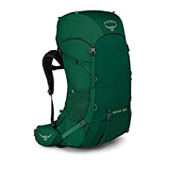 Backpacking isn't easy. But it should be. So, in an effort to make your walk in the woods as effortless as possible, we developed a pack that's capable, comfortable, innovative, and approachable. With lightweight performance, a new adjustable...