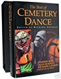 img - for The Best of Cemetery Dance book / textbook / text book