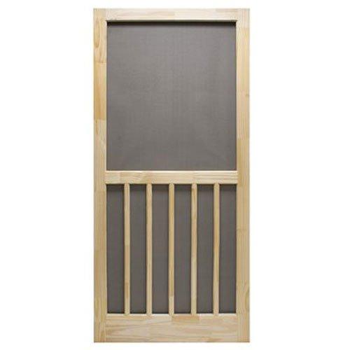 Wood Screen Enclosures : Wooden screen doors amazon