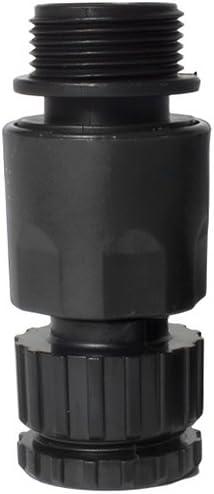The Official XHose Expanding Garden Hose Pipe with BONUS adaptor Blue 25ft
