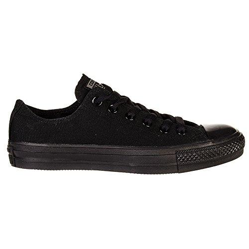 Us Size Nero D m nero 5 6 Women 7 Donna 5 5 m Converse B Men Sneaker Zwq8C4