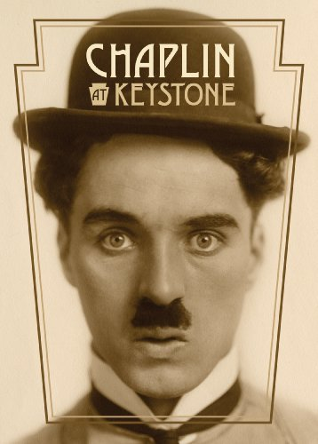 Chaplin At Keystone: An International Collaboration of 34 Original Films by Flicker Alley
