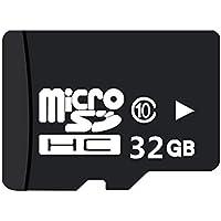 LXSINO 32GB 32G Ultra Micro SD HC Class 10 TF Flash SDHC...