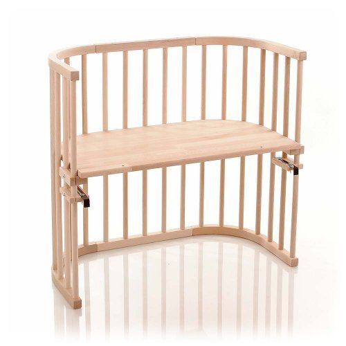 babybay Co-Sleeper Cot Original?-?The Original by babybay