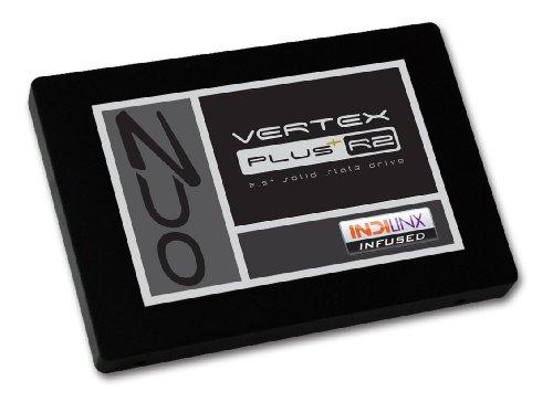 OCZ 60GB Vertex Plus R2 Series SATA II 2.5-inch SSD with Random Read 4KB 20K IOPS- (60 Gb Vertex Series)